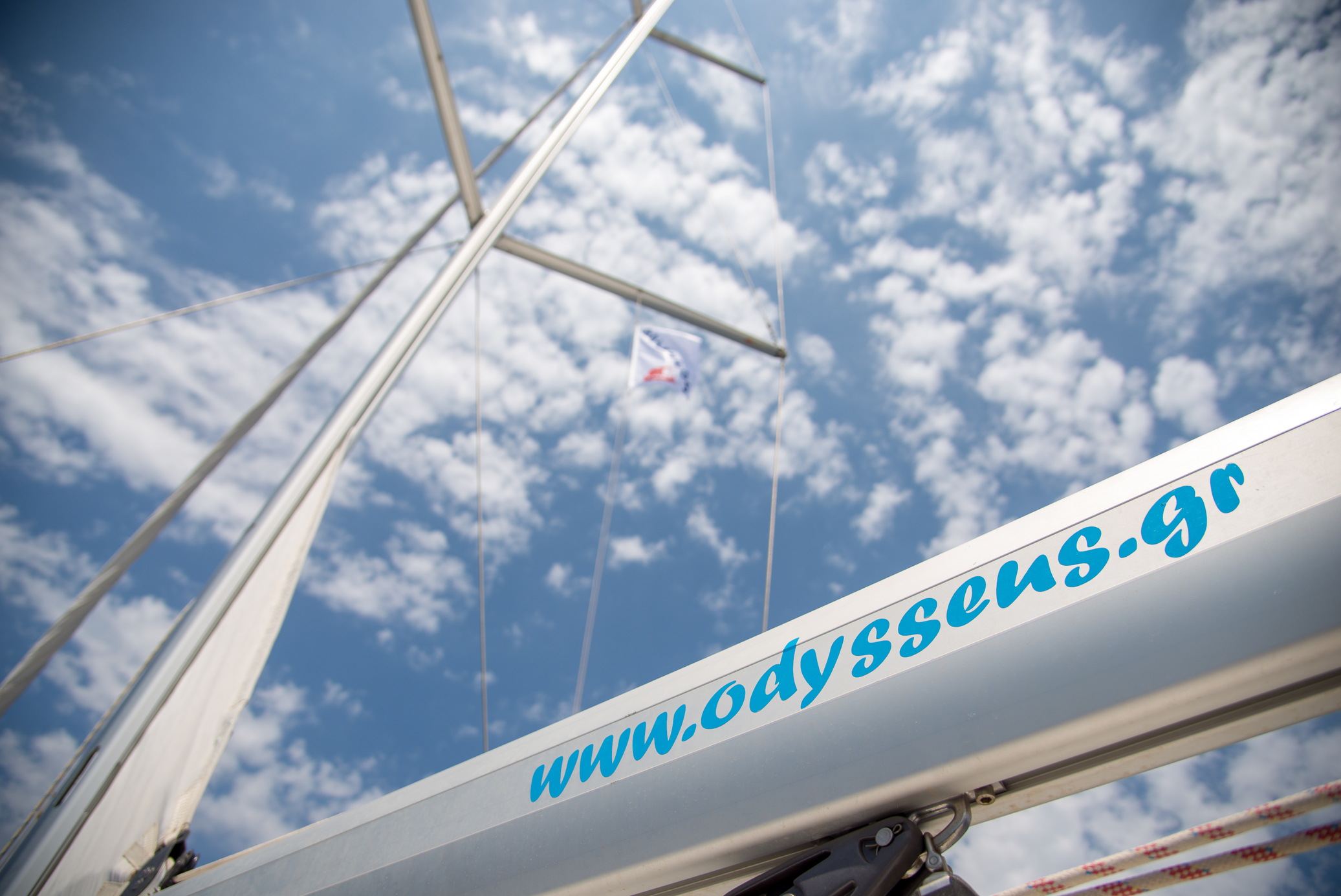 Yachts for sale Sailing in Greece yacht charter Ionian islands Odysseus