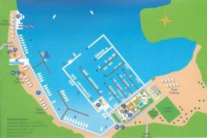 Odysseus Yachting Corfu Base