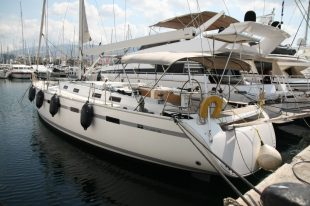 Sailing in Greece yacht charter ionian islands Odysseus